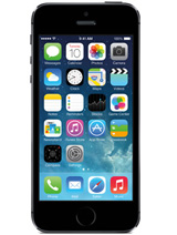 Apple iPhone-5S-64GB mobilni